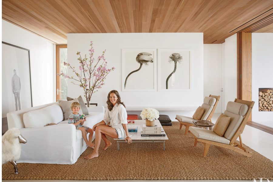 Beach Homes You Have to See from Architectural Digest