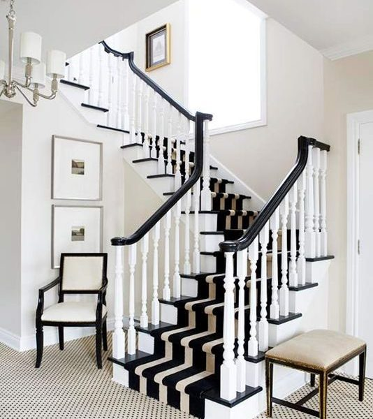 Stair Runners You'll Want