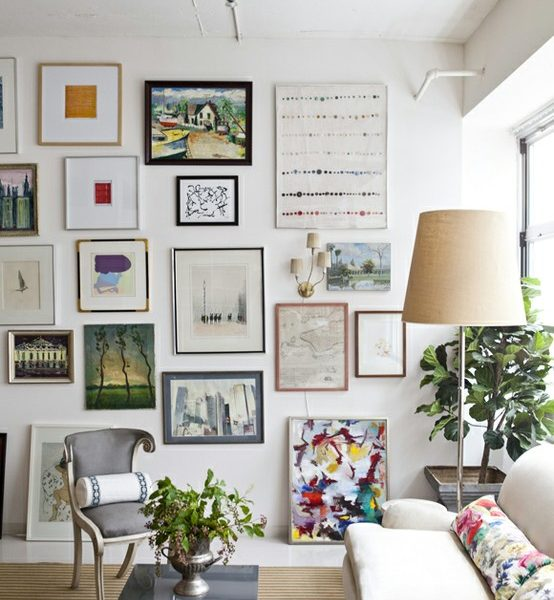 5 Examples of  Why Incorporating A Fiddle Fig In Your Space Works