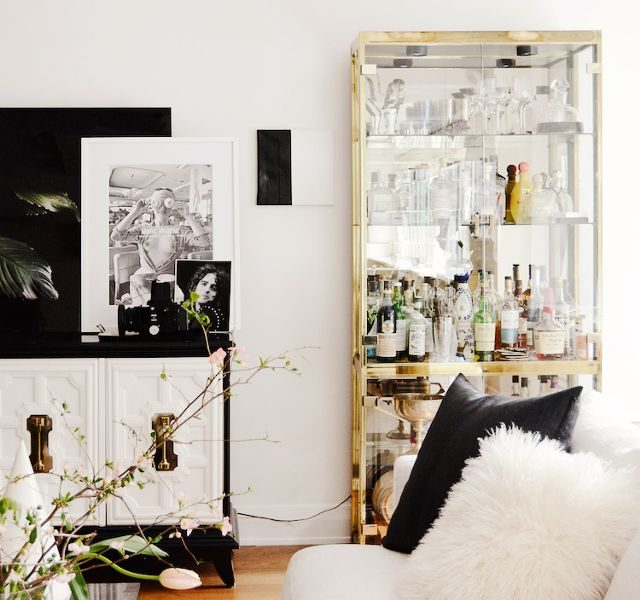 Glamorous Rooms Not To Miss!