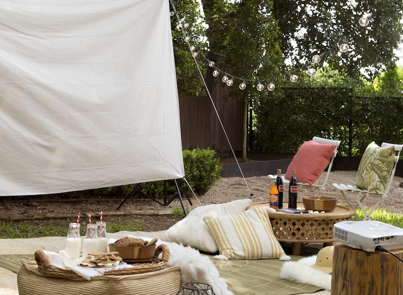 Beautiful Outdoor Party Ideas