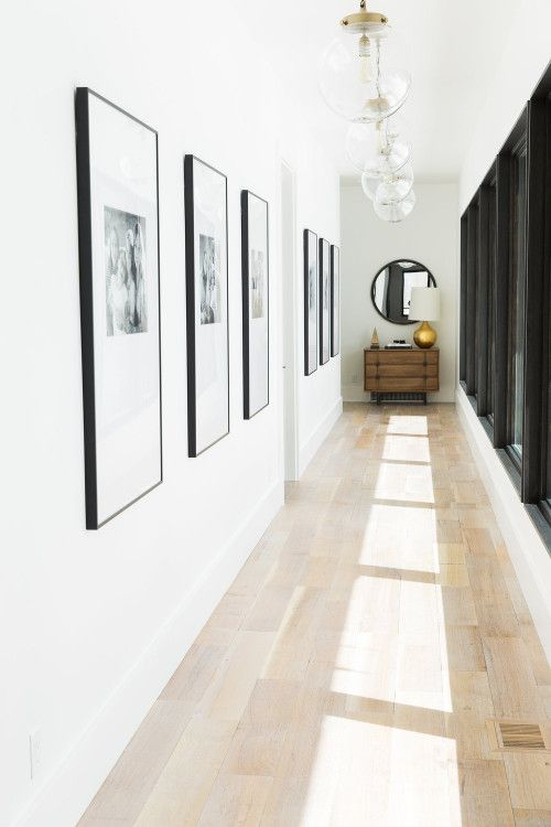 GALLERY WALL ENTRYWAY|  a beautiful solution for your entryway  | www.bocadolobo.com/ #entrywaysideas #modernentryways: