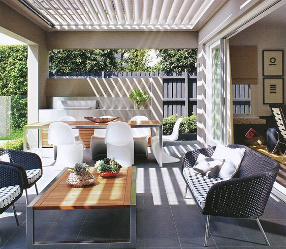 Stunning Outdoor Spaces You Have To See