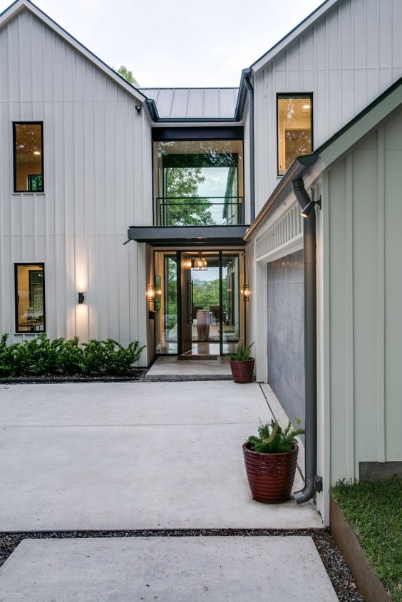 Olsen Studios - Urban Lake House: