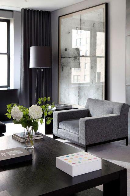 #livingroom interior design, sofas, flooring, ceiling, lighting, rugs, coffee tables, art in the living room #decorating loft wallpaper:
