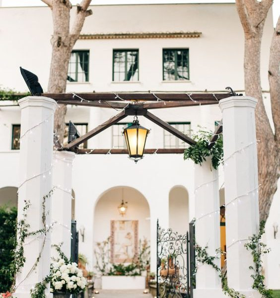An Amalfi Coast Wedding You Have to See