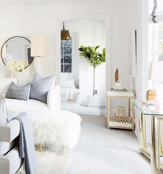 Decorate Like A Designer: Learn to Layer