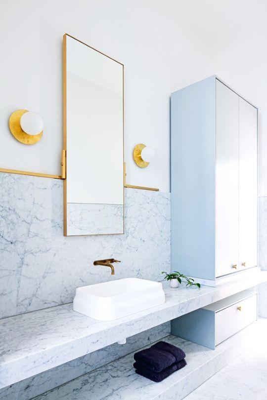 Home Tour: A Gorgeous Melbourne Home via Vogue Living — JWS