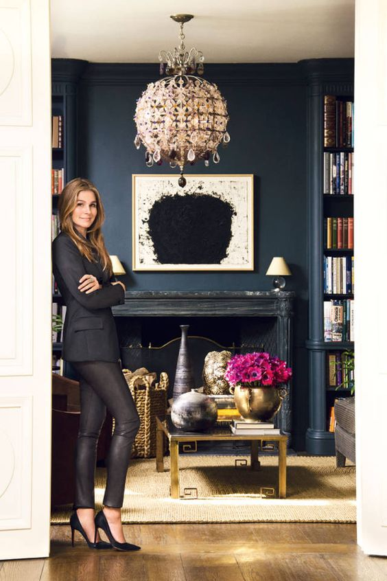 Aerin Lauder shares her 10 favorite things in today's #TheList: