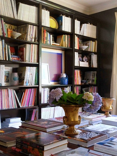 Library  Library  Eclectic by Raji RM & Associates