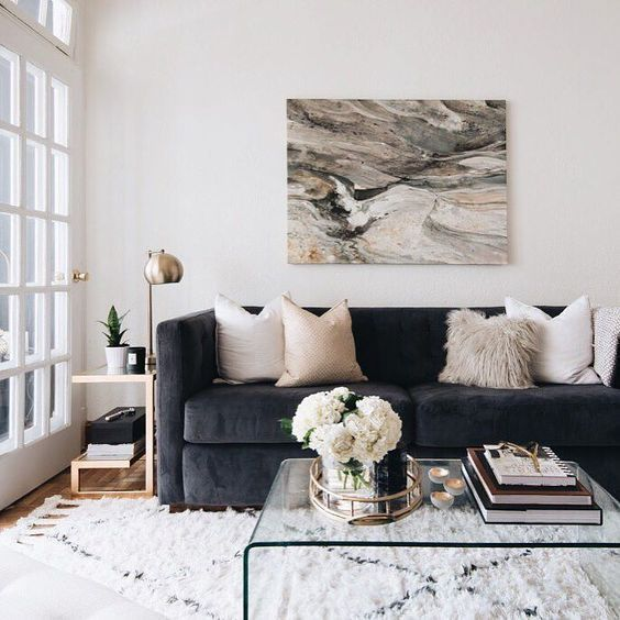 Get The Neutral And Natural Look In Your Home
