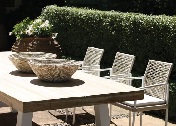 Getting The Outdoor Space You Want On A Budget