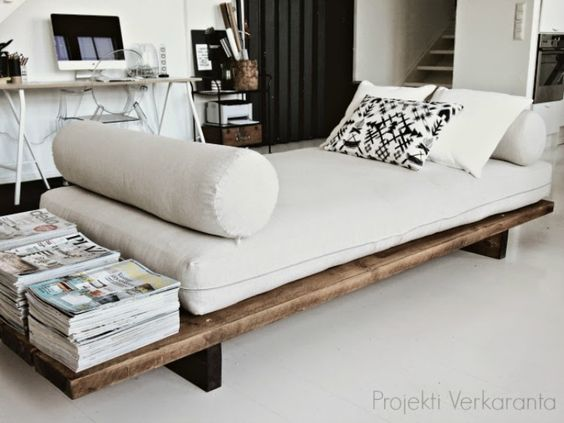 Daybeds for the Win!