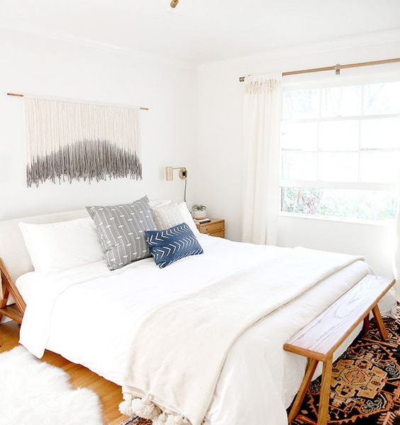Get The Look For Less: Boho Bedroom