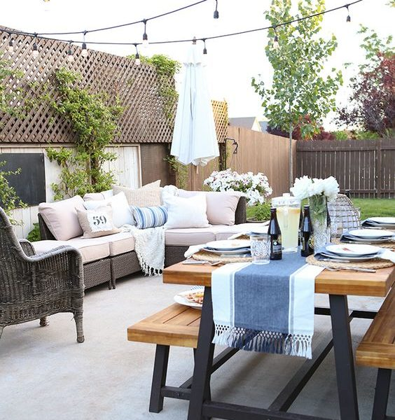 Get Your Summer Entertaining On!