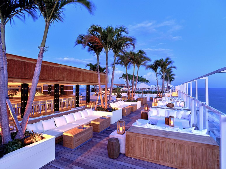 Image result for 1 hotel south beach