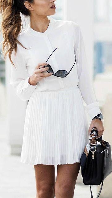 Birks for Mademoiselle | www.birks.com | White, Dress, Style, Pure, Watch, Jewellery, Details, Elegance: