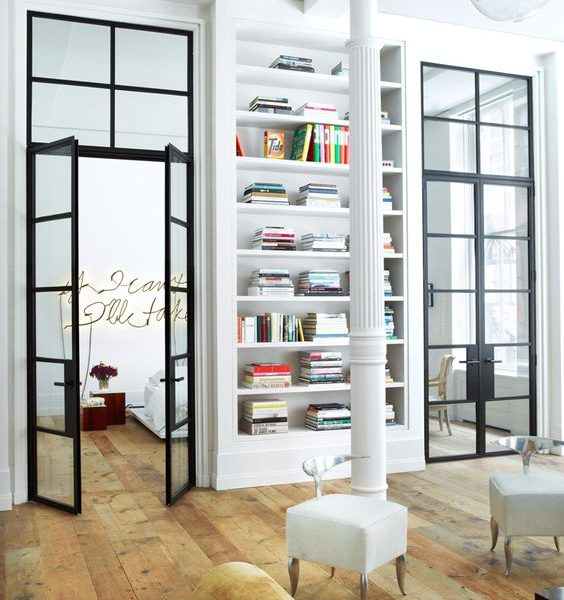 Steel Doors You'll Want Tomorrow in Your Home!