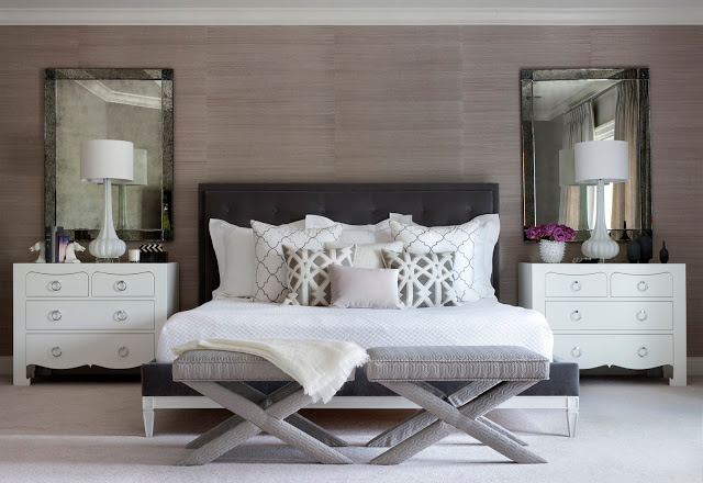Get the Look: One of Our Most Popular Bedroom Designs