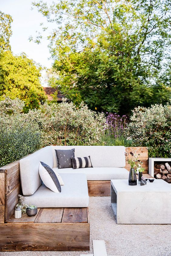 Backyard Design Guide | Sunset | Glam up your backyard with inspiration from these amazing landscaping and design ideas.