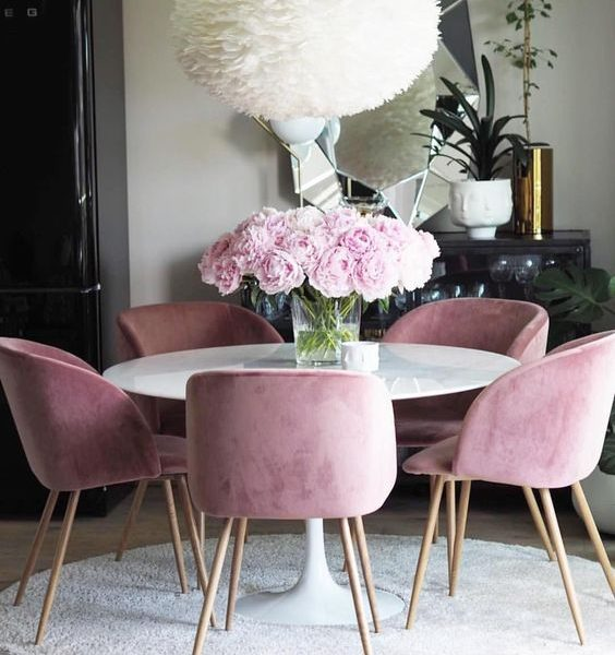 Dining Room Bliss-Get the Look