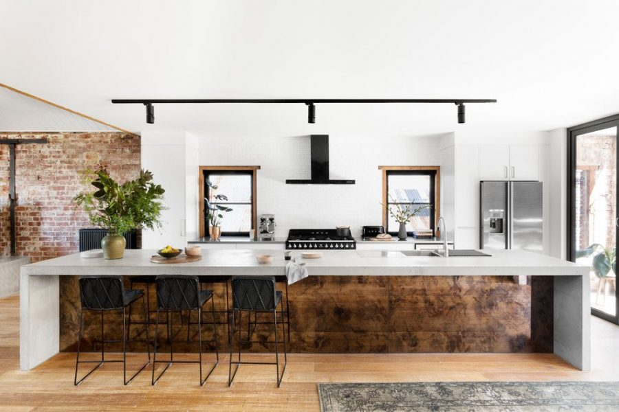 My Obsession With Modern Kitchens